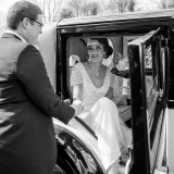 A Great Gatsby Inspired Wedding (c) Stanbury Photography (20)