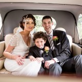 A Great Gatsby Inspired Wedding (c) Stanbury Photography (36)