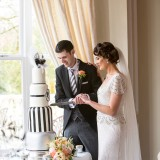 A Great Gatsby Inspired Wedding (c) Stanbury Photography (53)