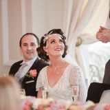 A Great Gatsby Inspired Wedding (c) Stanbury Photography (55)