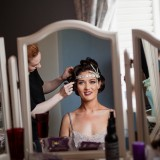 A Great Gatsby Inspired Wedding (c) Stanbury Photography (7)