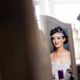 A Great Gatsby Inspired Wedding (c) Stanbury Photography (8)