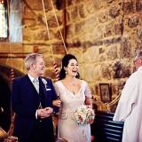 A Green & Gold Wedding at The Villa (c) Teresa C Photography (22)