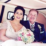 A Green & Gold Wedding at The Villa (c) Teresa C Photography (23)
