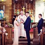 A Green & Gold Wedding at The Villa (c) Teresa C Photography (26)
