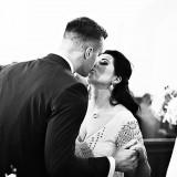 A Green & Gold Wedding at The Villa (c) Teresa C Photography (28)