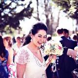 A Green & Gold Wedding at The Villa (c) Teresa C Photography (31)