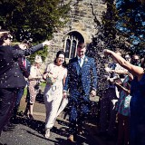 A Green & Gold Wedding at The Villa (c) Teresa C Photography (33)
