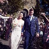 A Green & Gold Wedding at The Villa (c) Teresa C Photography (34)