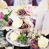 A Green & Gold Wedding at The Villa (c) Teresa C Photography (36)
