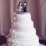 A Green & Gold Wedding at The Villa (c) Teresa C Photography (38)