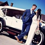 A Green & Gold Wedding at The Villa (c) Teresa C Photography (40)