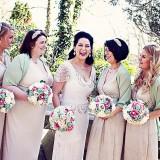 A Green & Gold Wedding at The Villa (c) Teresa C Photography (41)
