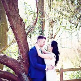 A Green & Gold Wedding at The Villa (c) Teresa C Photography (43)