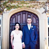 A Green & Gold Wedding at The Villa (c) Teresa C Photography (45)