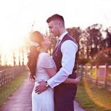 A Green & Gold Wedding at The Villa (c) Teresa C Photography (53)