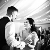 A Green & Gold Wedding at The Villa (c) Teresa C Photography (56)