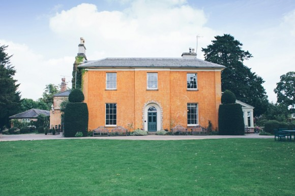 A Personal Wedding at Langar Hall (c) Firsthand Photography (1)
