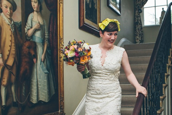 A Personal Wedding at Langar Hall (c) Firsthand Photography (12)