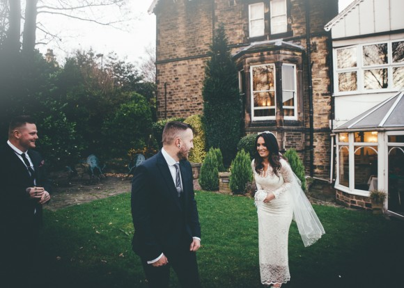 A PersonalWinter Wedding at The Chimney House (c) Shutter Go Click Photography (12)