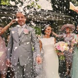 A Pretty Pastel Wedding at Linthwaite House Hotel (c) Helen Russell Photography (21)