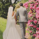 A Pretty Pastel Wedding at Linthwaite House Hotel (c) Helen Russell Photography (24)