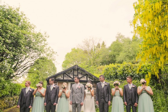 A Pretty Pastel Wedding at Linthwaite House Hotel (c) Helen Russell Photography (34)