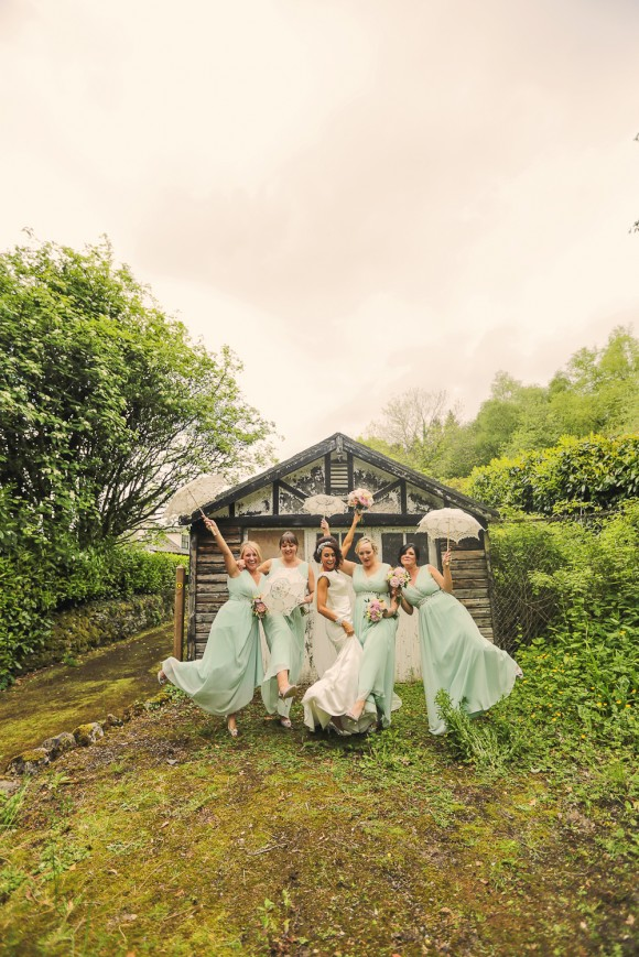 A Pretty Pastel Wedding at Linthwaite House Hotel (c) Helen Russell Photography (37)