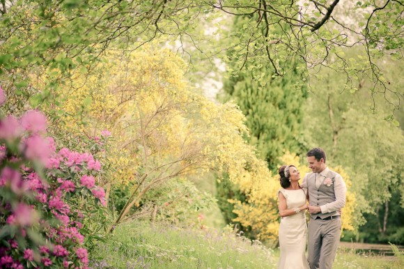 A Pretty Pastel Wedding at Linthwaite House Hotel (c) Helen Russell Photography (58)
