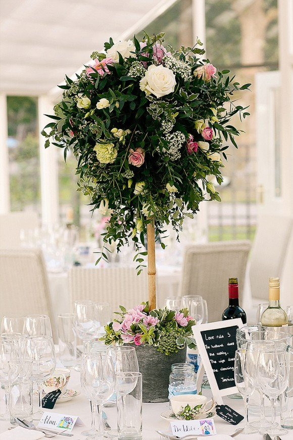 A Pretty Wedding at Abbeywood Estate and Gardens (c) Joanna Bradbury Photography (35)
