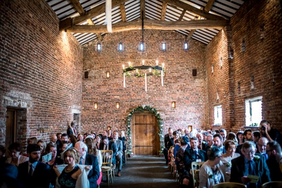 A Rustic Wedding at Meols Hall (c) James Tracey Photography (10)