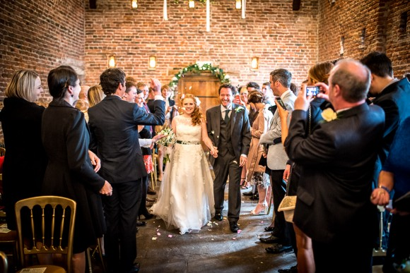 A Rustic Wedding at Meols Hall (c) James Tracey Photography (15)
