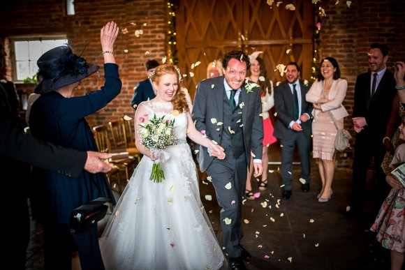A Rustic Wedding at Meols Hall (c) James Tracey Photography (16)