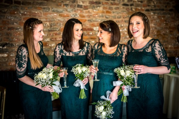 A Rustic Wedding at Meols Hall (c) James Tracey Photography (20)