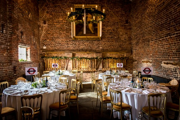 A Rustic Wedding at Meols Hall (c) James Tracey Photography (47)