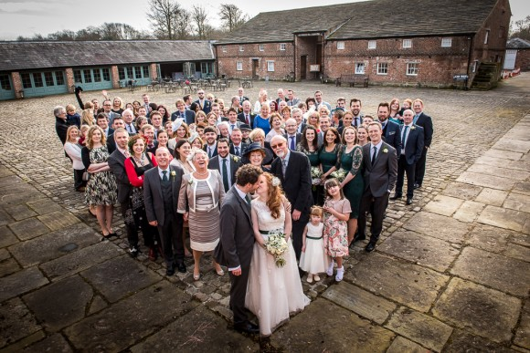 A Rustic Wedding at Meols Hall (c) James Tracey Photography (49)