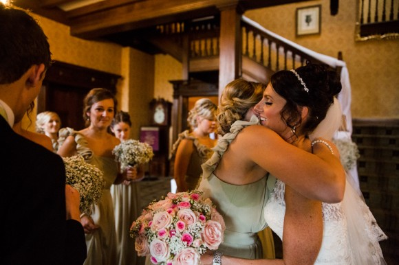A Shabby Chic Wedding at Ingelwood Manor (c) Adam Riley Photography (31)