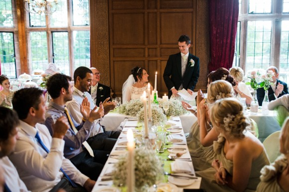 A Shabby Chic Wedding at Ingelwood Manor (c) Adam Riley Photography (48)