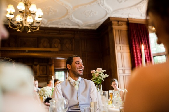 A Shabby Chic Wedding at Ingelwood Manor (c) Adam Riley Photography (49)