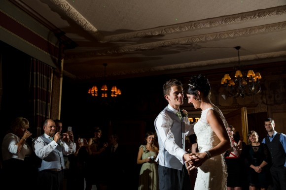 A Shabby Chic Wedding at Ingelwood Manor (c) Adam Riley Photography (53)