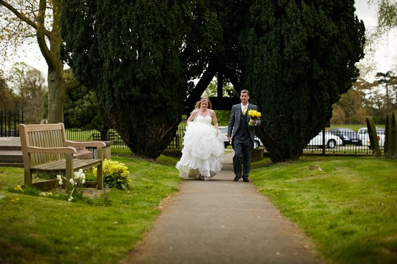 A Spring Wedding at Holme Pierrepont Hall (c) Ben Pollard (10)