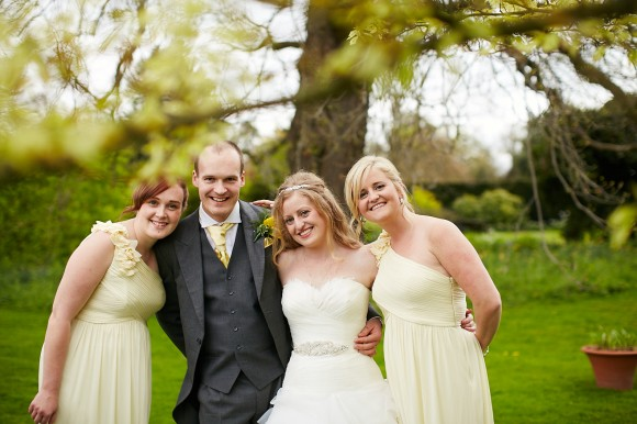 A Spring Wedding at Holme Pierrepont Hall (c) Ben Pollard (39)