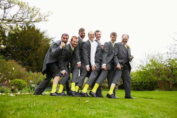 A Spring Wedding at Holme Pierrepont Hall (c) Ben Pollard (40)