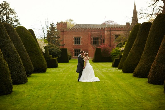 A Spring Wedding at Holme Pierrepont Hall (c) Ben Pollard (41)
