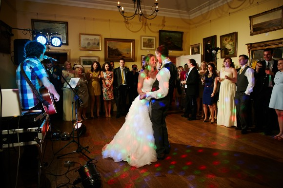 A Spring Wedding at Holme Pierrepont Hall (c) Ben Pollard (46)