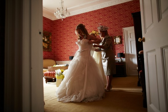 A Spring Wedding at Holme Pierrepont Hall (c) Ben Pollard (5)