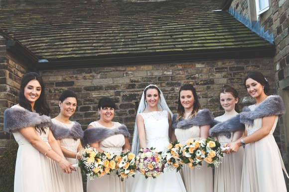 A pretty pastel wedding at The White Hart Inn (c) Katie Sidell Photography (30)