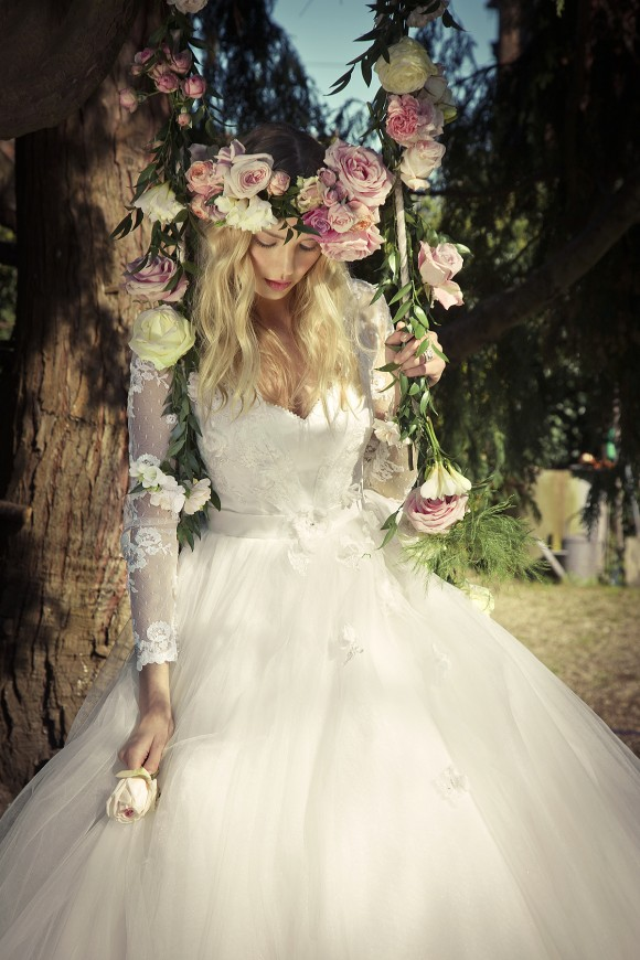 eye candy. charlotte balbier willa rose collection 2016