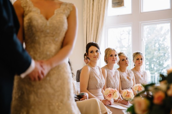 A Classic Wedding at West Tower Country House Hotel (c) Cahill Photography (28)