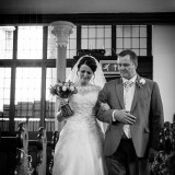 A Foodie Wedding at Beeston Manor (c) H2 Photography (19)